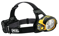 Petzl High Performance Headlamps petzl ultra vario