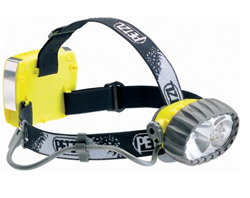 Petzl Versatile Headlamps petzl duo led 5