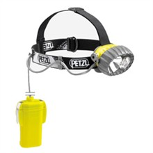 Petzl Duo Headlamps petzl duobelt led 5