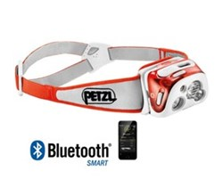 Petzl Reactik Headlamps petzl reactik plus headlamp