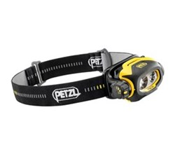 Petzl Compact Rugged Headlamps petzl e78chr 2