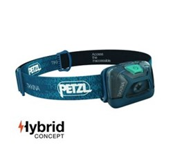 Petzl Compact Rugged Headlamps petzl tikkina headlamp