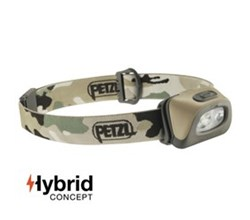 Petzl Ultra Compact Headlamps petzl tactikka plus rgb headlamp