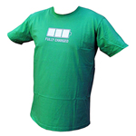 Petzl FULLY CHARGED T-SHIRT Large Cotton T-Shirt