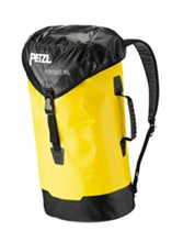 Petzl Packs And Gloves petzl portage